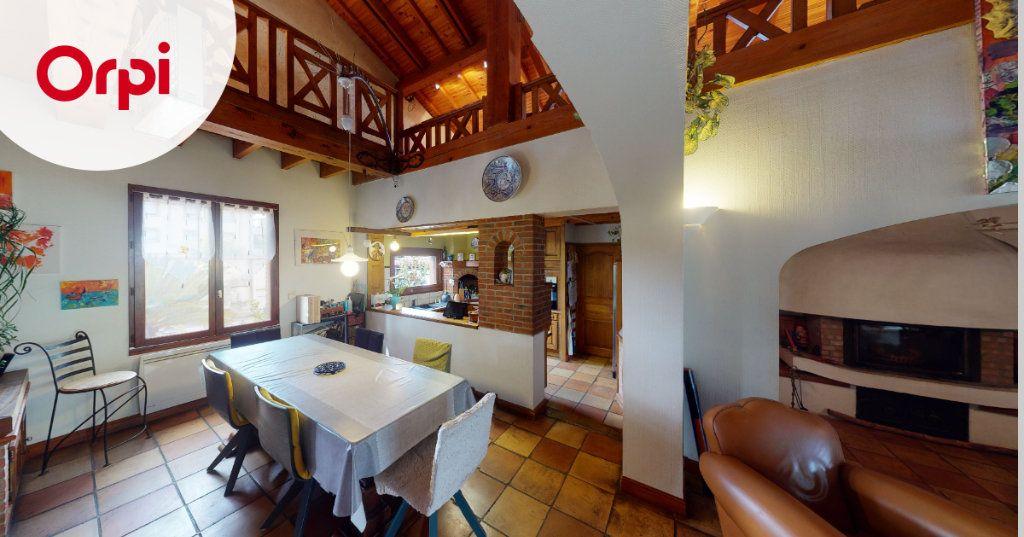 Maison à vendre 6 245m2 à Toulouse vignette-5