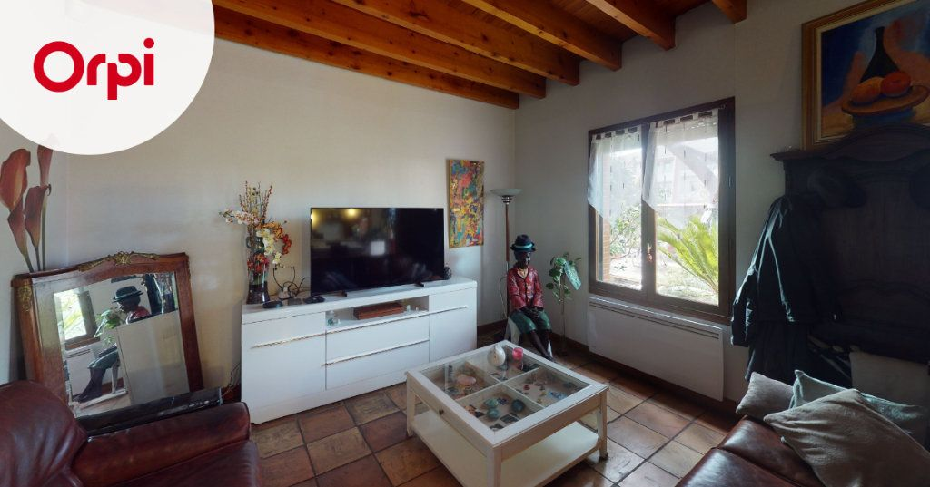 Maison à vendre 6 245m2 à Toulouse vignette-6