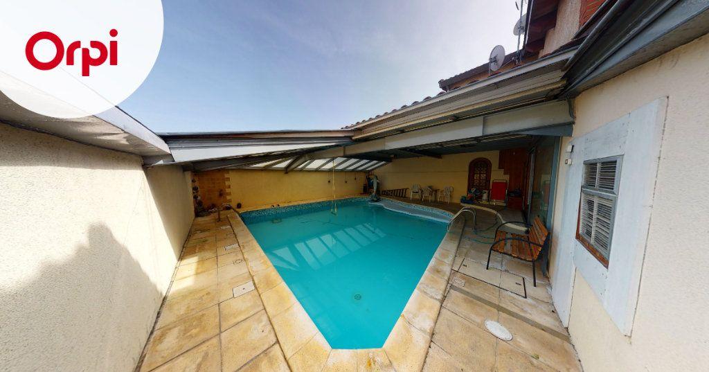 Maison à vendre 6 245m2 à Toulouse vignette-7