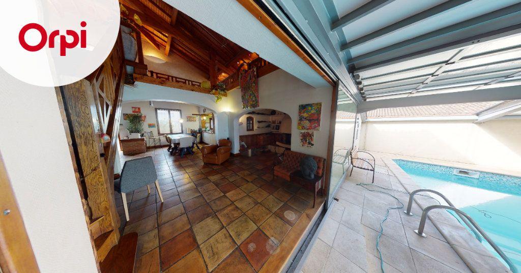 Maison à vendre 6 245m2 à Toulouse vignette-8