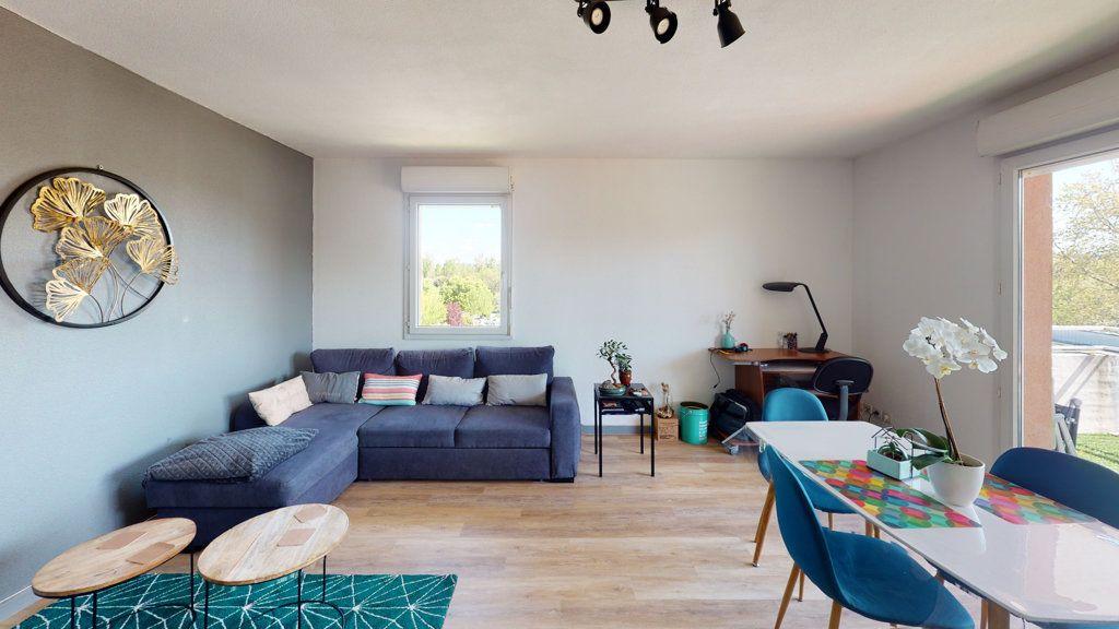 Appartement à louer 2 50.07m2 à Toulouse vignette-1