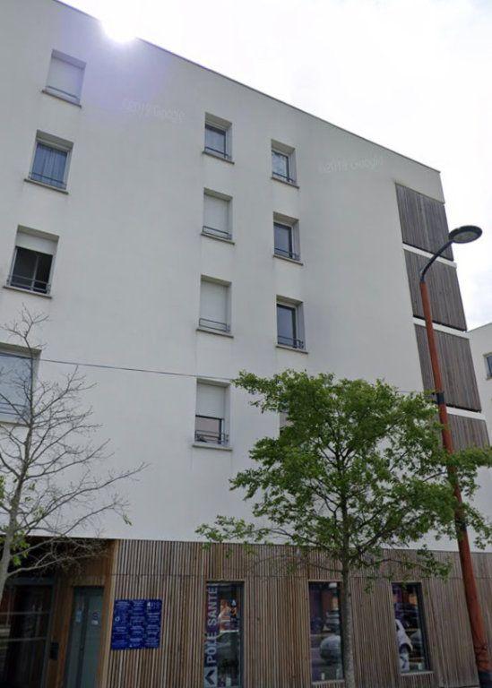 Appartement à louer 2 47.4m2 à Balma vignette-1