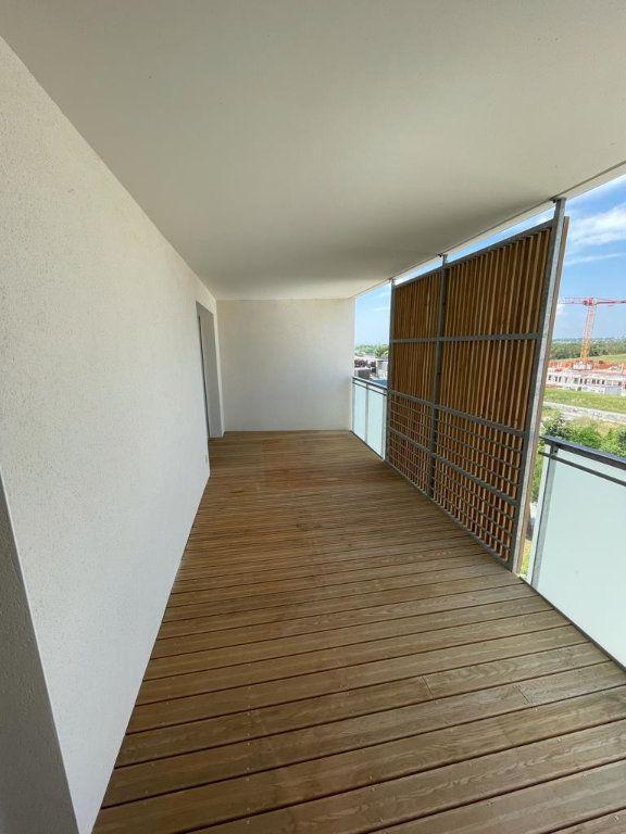 Appartement à louer 2 47.4m2 à Balma vignette-4
