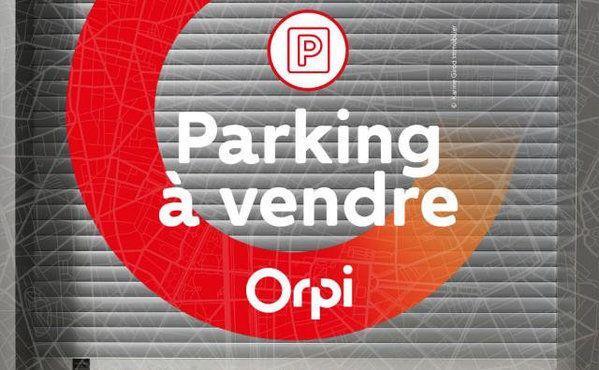 Stationnement à vendre 0 0m2 à Ramonville-Saint-Agne vignette-1