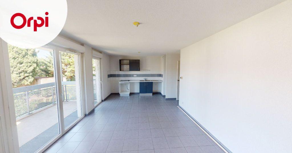 Appartement à louer 3 63.88m2 à Toulouse vignette-2