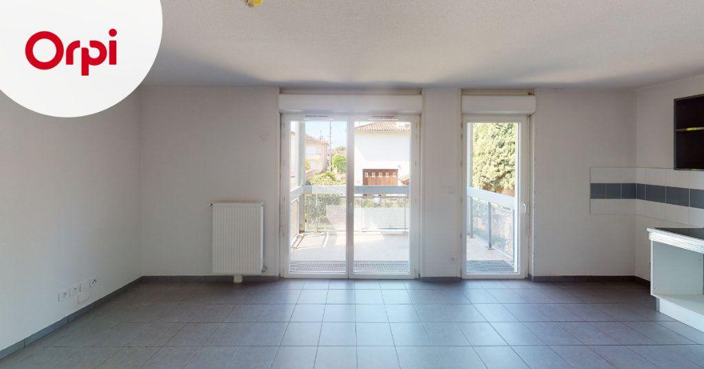 Appartement à louer 3 63.88m2 à Toulouse vignette-5