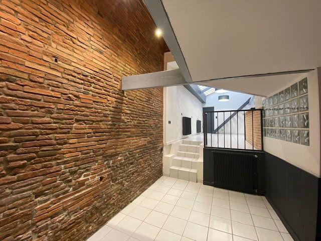 Appartement à vendre 2 70.37m2 à Toulouse vignette-3