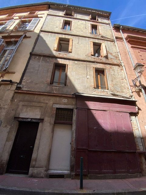 Appartement à vendre 2 70.37m2 à Toulouse vignette-12