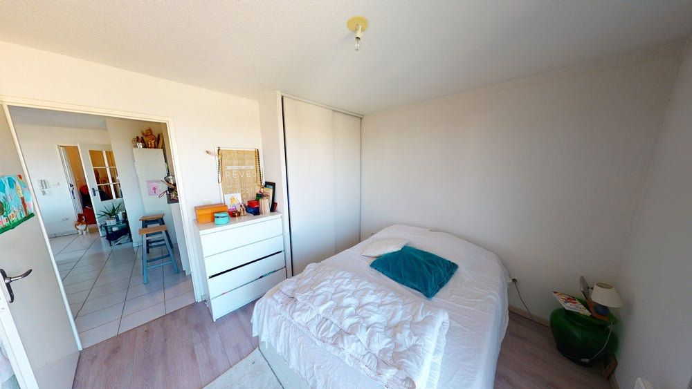 Appartement à vendre 3 56.41m2 à Toulouse vignette-3
