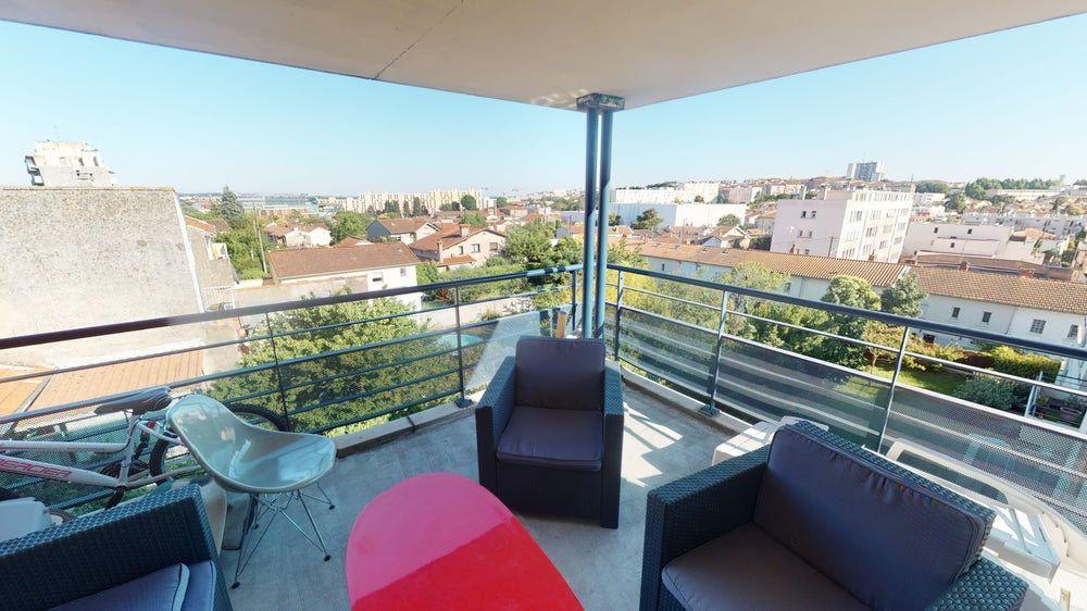 Appartement à vendre 3 56.41m2 à Toulouse vignette-6