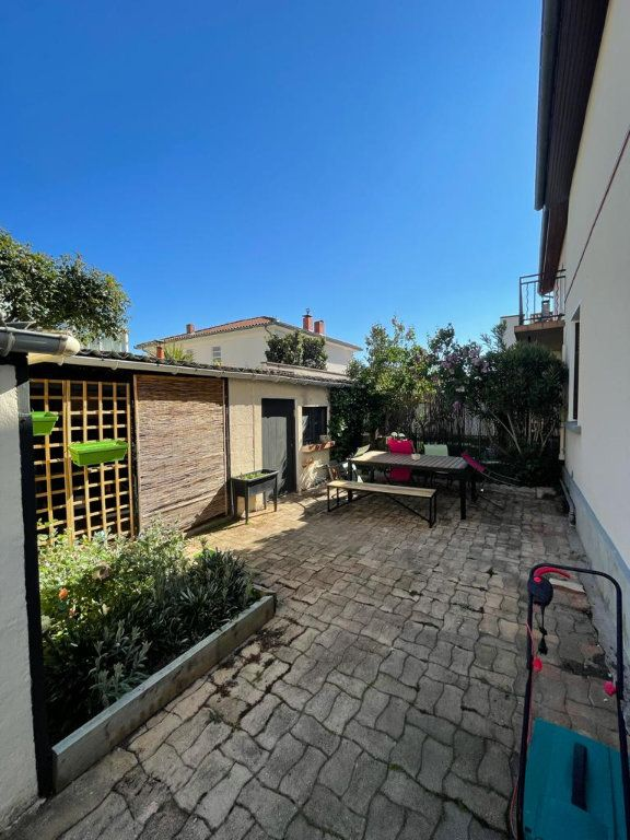 Maison à louer 5 94.79m2 à Toulouse vignette-8