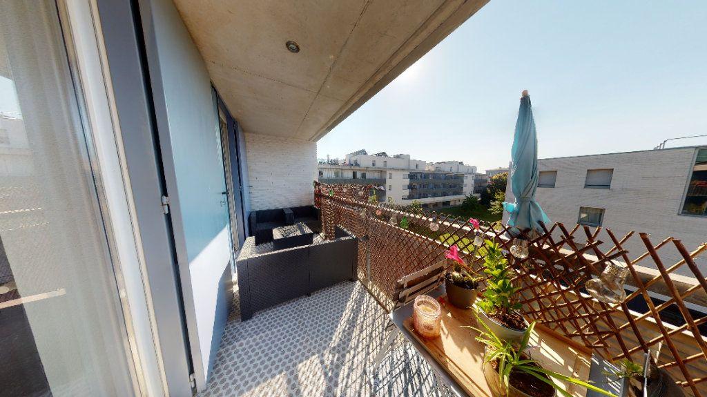 Appartement à vendre 3 62.52m2 à Toulouse vignette-1