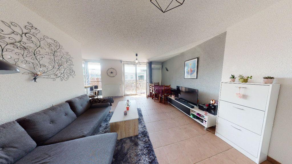 Appartement à vendre 3 62.52m2 à Toulouse vignette-2