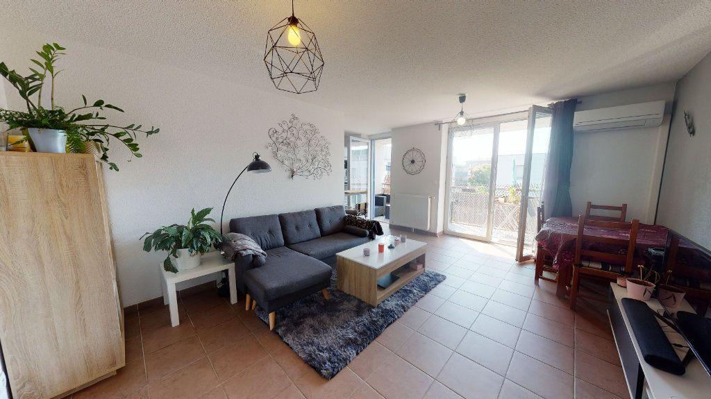 Appartement à vendre 3 62.52m2 à Toulouse vignette-3