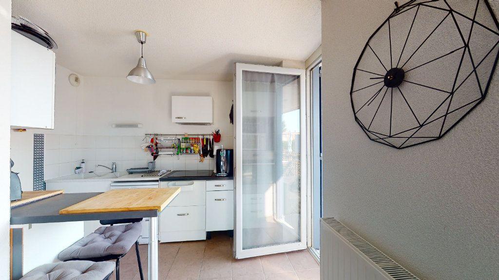 Appartement à vendre 3 62.52m2 à Toulouse vignette-4
