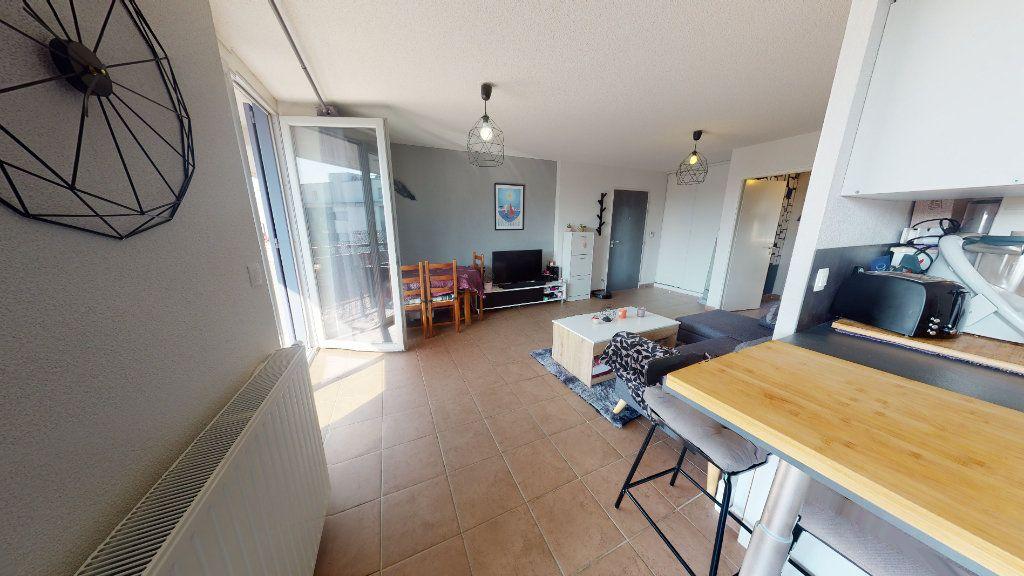Appartement à vendre 3 62.52m2 à Toulouse vignette-5