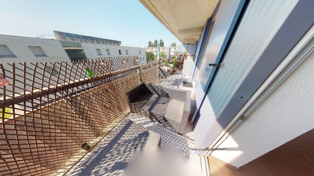 Appartement à vendre 3 62.52m2 à Toulouse vignette-6