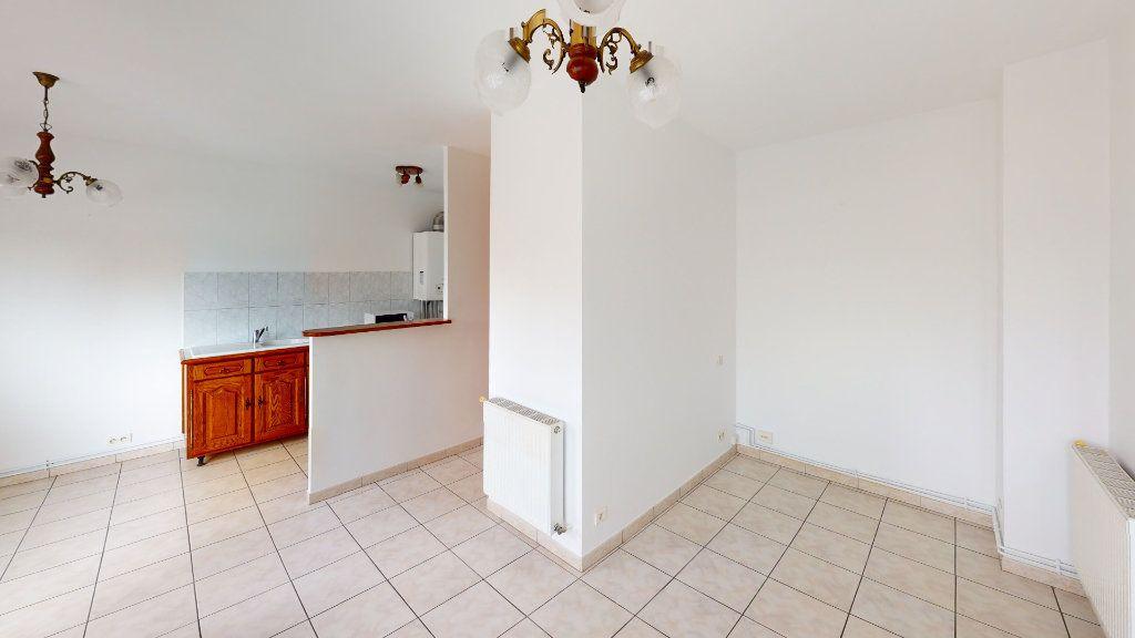 Appartement à louer 1 27.58m2 à Toulouse vignette-1