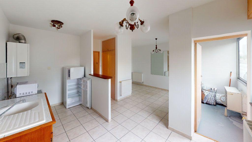 Appartement à louer 1 27.58m2 à Toulouse vignette-2