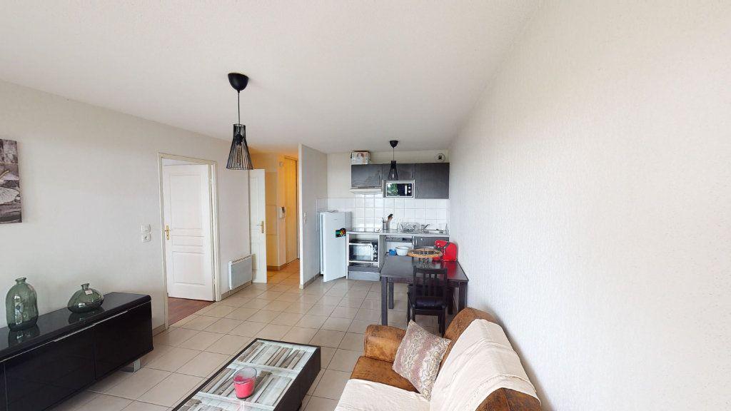 Appartement à louer 2 42.82m2 à Toulouse vignette-1