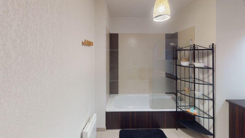 Appartement à louer 2 42.82m2 à Toulouse vignette-2