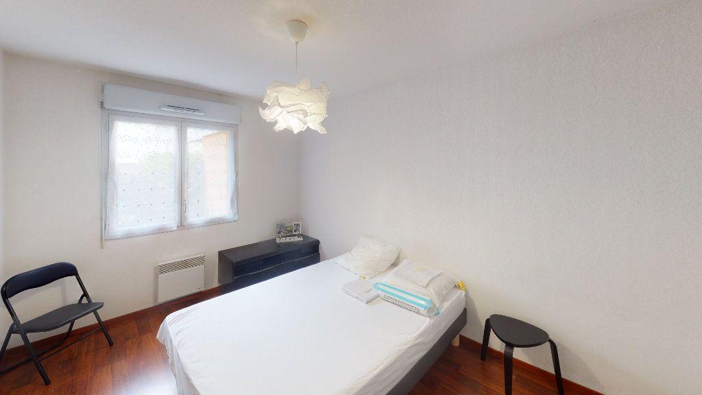 Appartement à louer 2 42.82m2 à Toulouse vignette-3