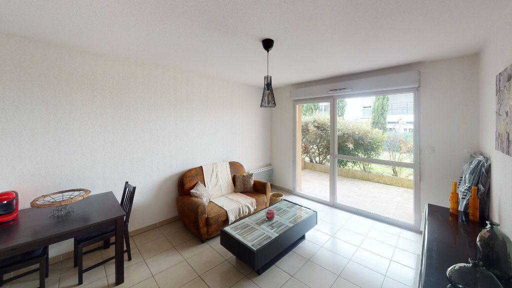 Appartement à louer 2 42.82m2 à Toulouse vignette-4