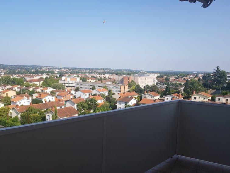 Appartement à louer 3 64.03m2 à Toulouse vignette-2