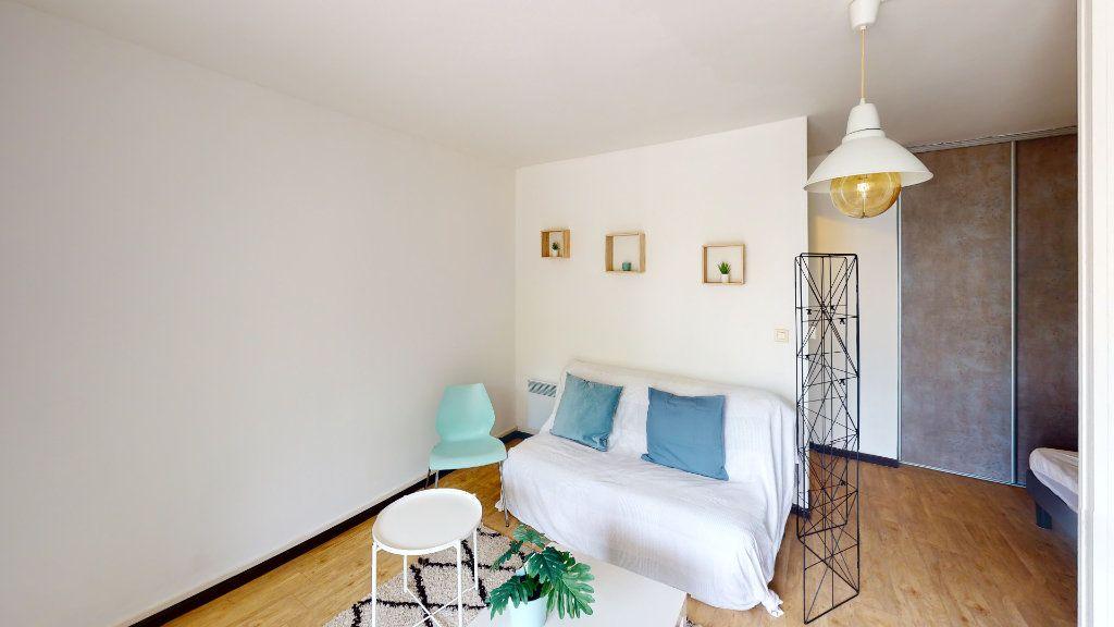 Appartement à louer 1 29.71m2 à Toulouse vignette-2