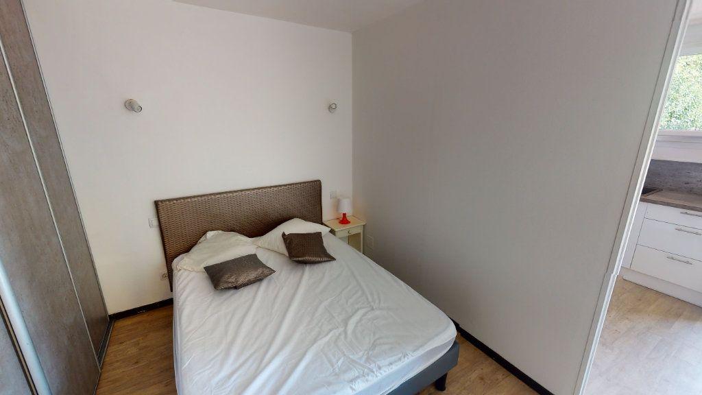 Appartement à louer 1 29.71m2 à Toulouse vignette-4