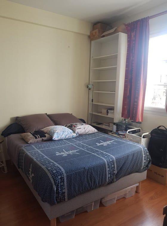 Appartement à louer 2 32.4m2 à Toulouse vignette-4