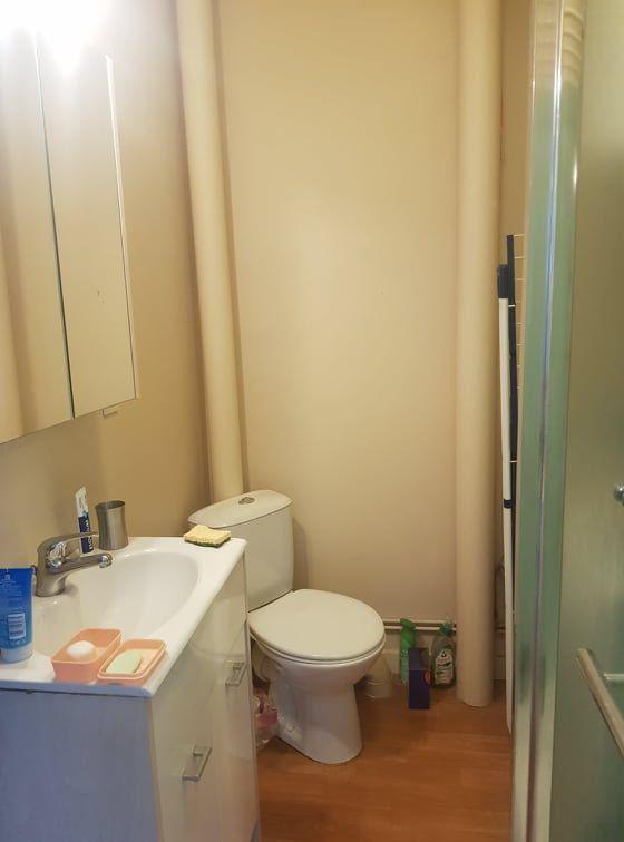 Appartement à louer 2 32.4m2 à Toulouse vignette-5