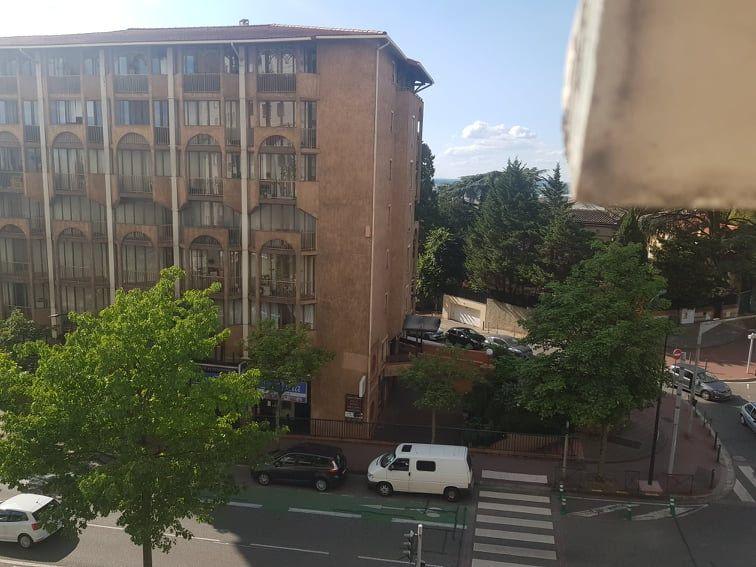 Appartement à louer 2 32.4m2 à Toulouse vignette-6