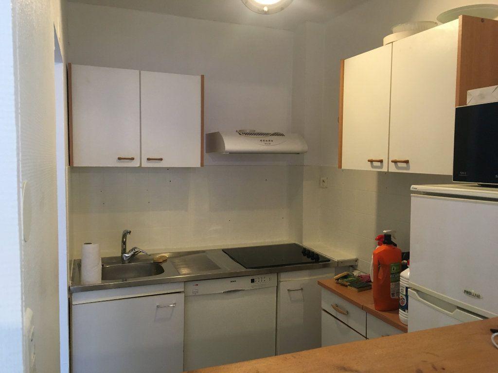 Appartement à louer 1 32.66m2 à Toulouse vignette-1