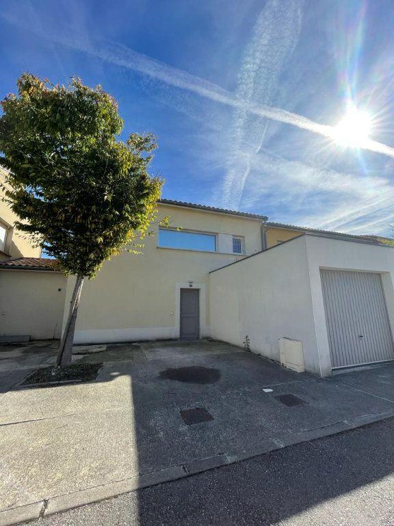 Maison à louer 4 82.6m2 à Tournefeuille vignette-1