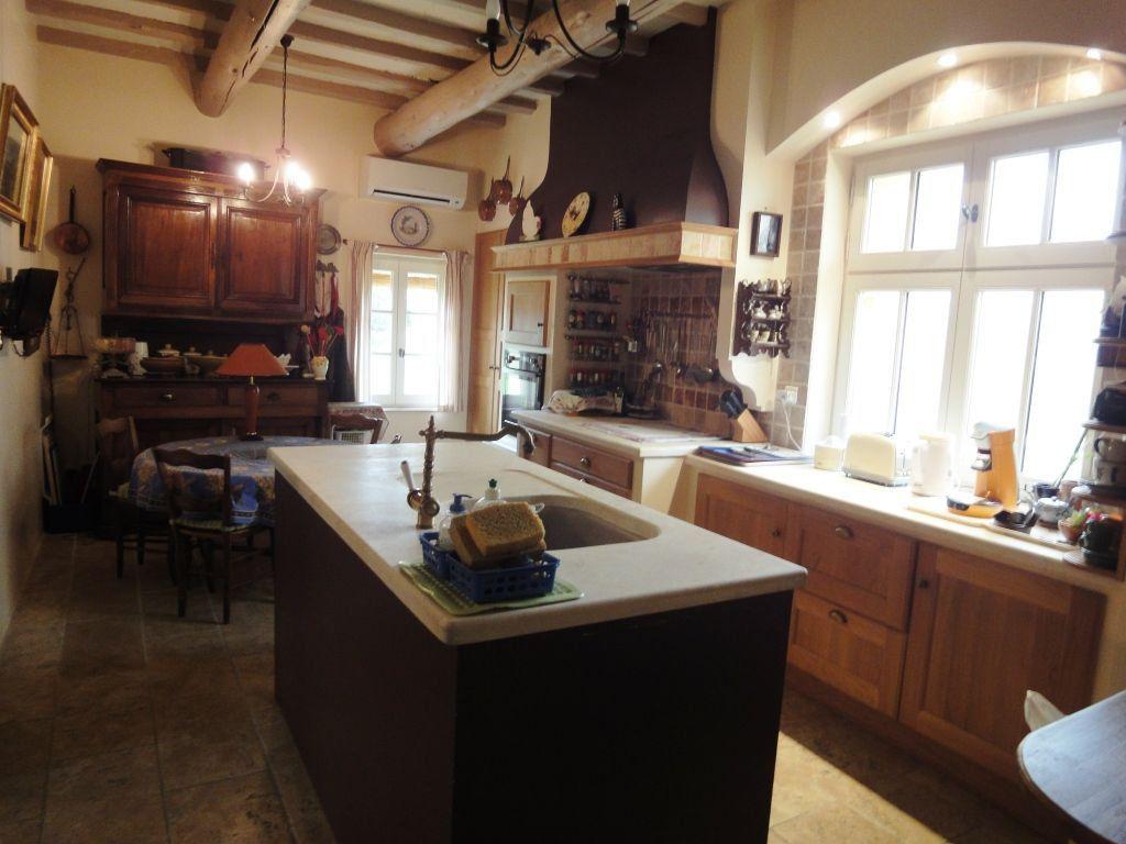 Maison à vendre 6 200m2 à Villers-sur-Auchy vignette-3