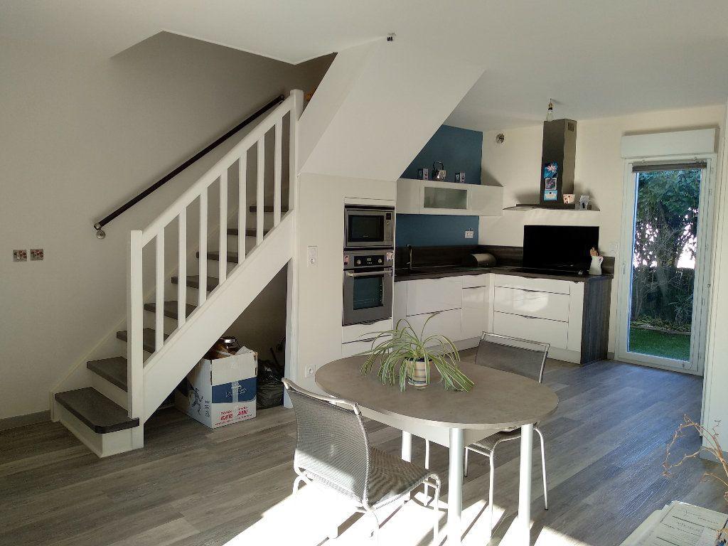 Maison à vendre 4 85m2 à Saint-Paul-Trois-Châteaux vignette-1
