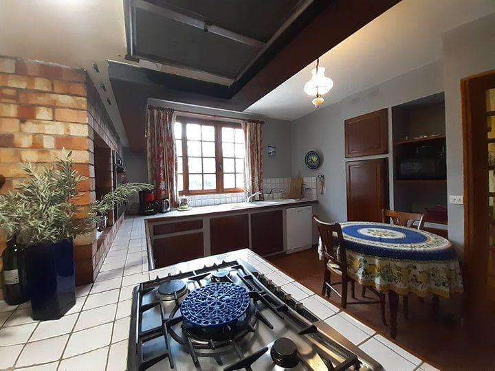 Maison à vendre 4 115.7m2 à Bollène vignette-10