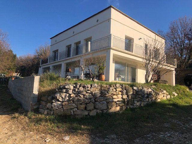 Maison à vendre 11 200m2 à Pierrelatte vignette-2