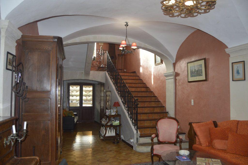 Maison à vendre 9 353m2 à Saint-Paul-Trois-Châteaux vignette-7