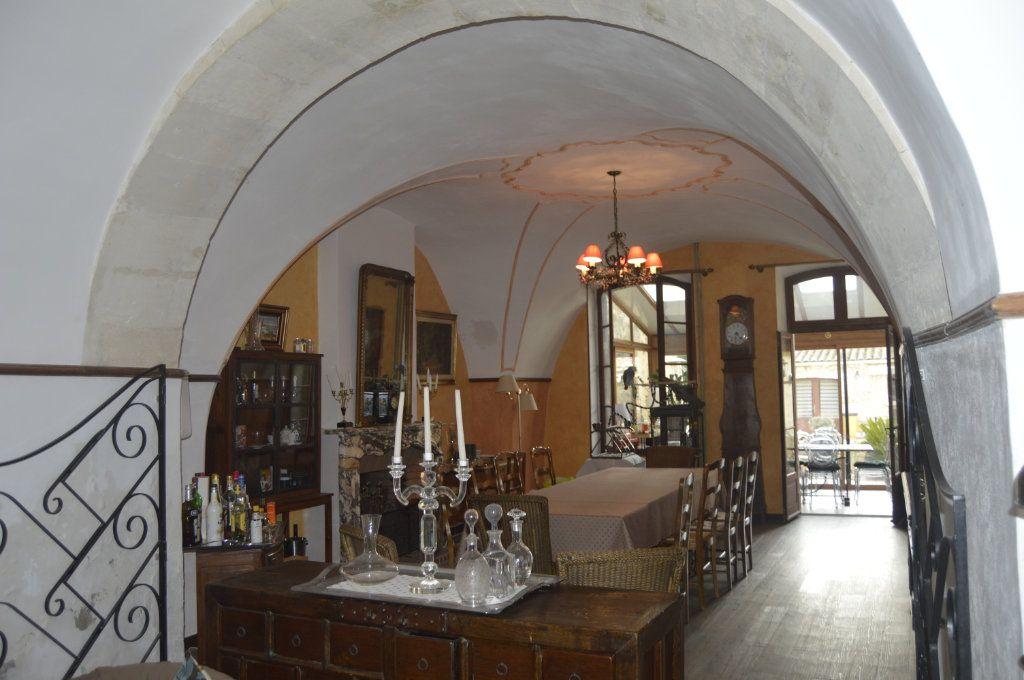 Maison à vendre 9 353m2 à Saint-Paul-Trois-Châteaux vignette-9