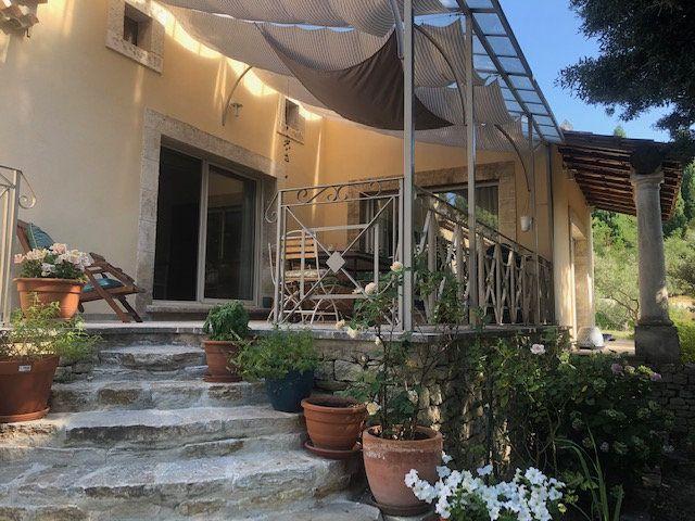 Maison à vendre 7 188m2 à Roussas vignette-6