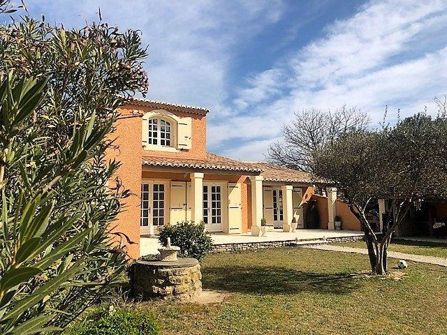 Maison à vendre 6 158m2 à Saint-Paul-Trois-Châteaux vignette-1
