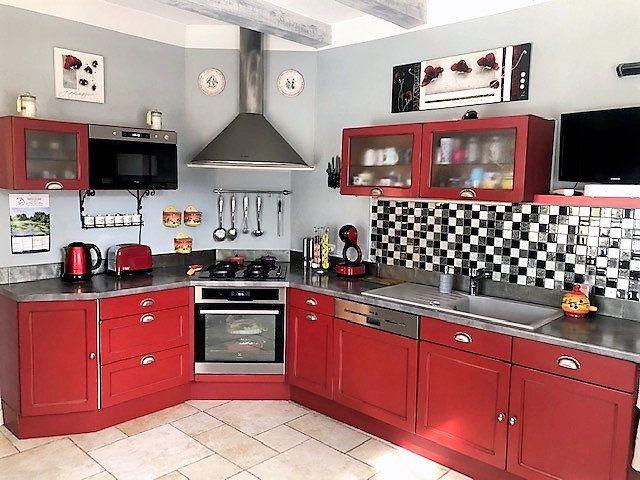 Maison à vendre 6 158m2 à Saint-Paul-Trois-Châteaux vignette-8