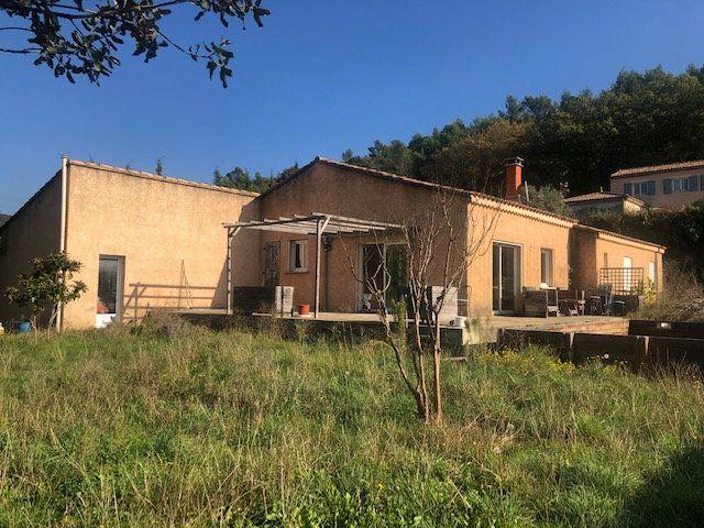 Maison à vendre 5 119m2 à Saint-Montan vignette-1