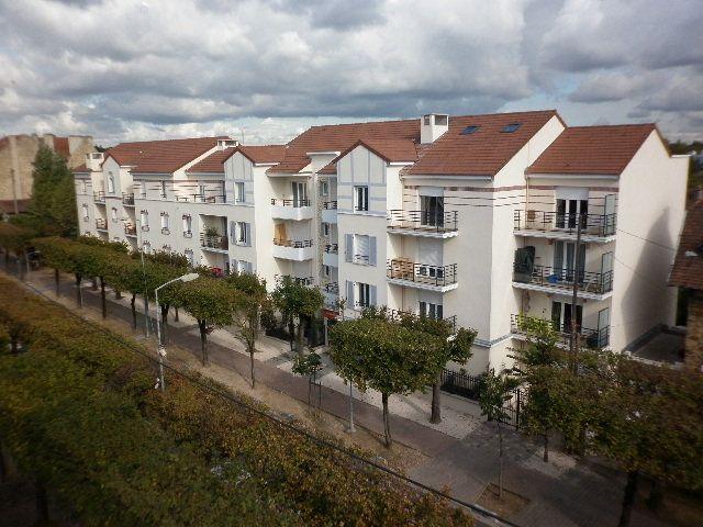 Appartement à vendre 2 42m2 à Vaires-sur-Marne vignette-2