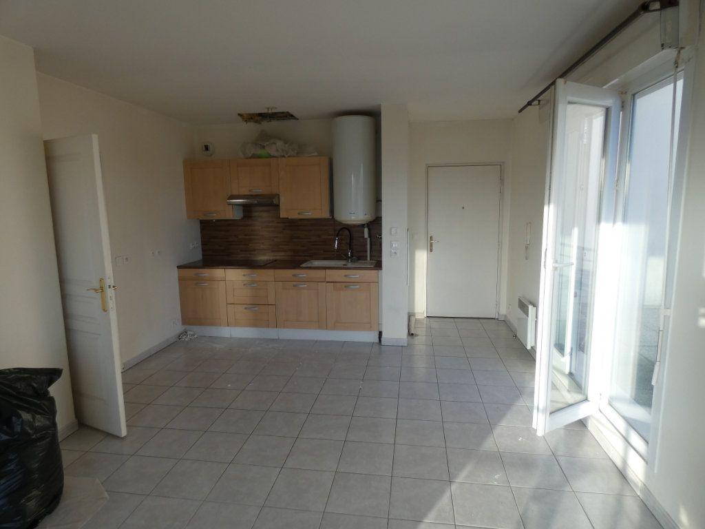 Appartement à vendre 2 42m2 à Vaires-sur-Marne vignette-4