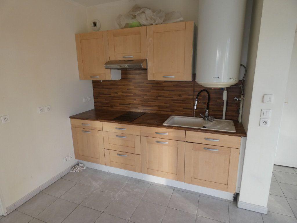 Appartement à vendre 2 42m2 à Vaires-sur-Marne vignette-5