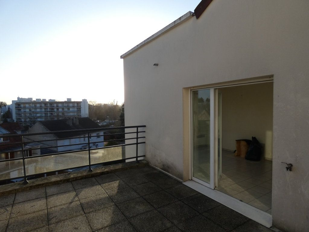 Appartement à vendre 2 42m2 à Vaires-sur-Marne vignette-12
