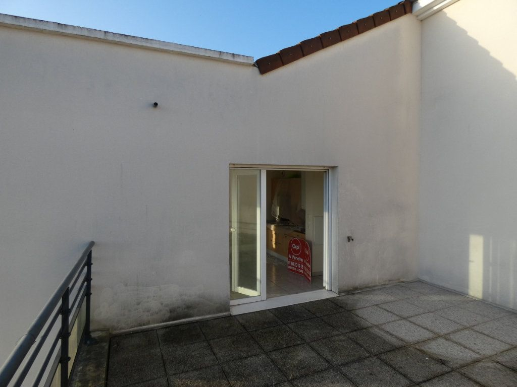 Appartement à vendre 2 42m2 à Vaires-sur-Marne vignette-13